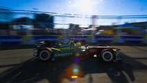 2017 Formula E race in Brooklyn
