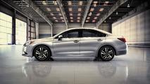 2017 Subaru Legacy & Outback