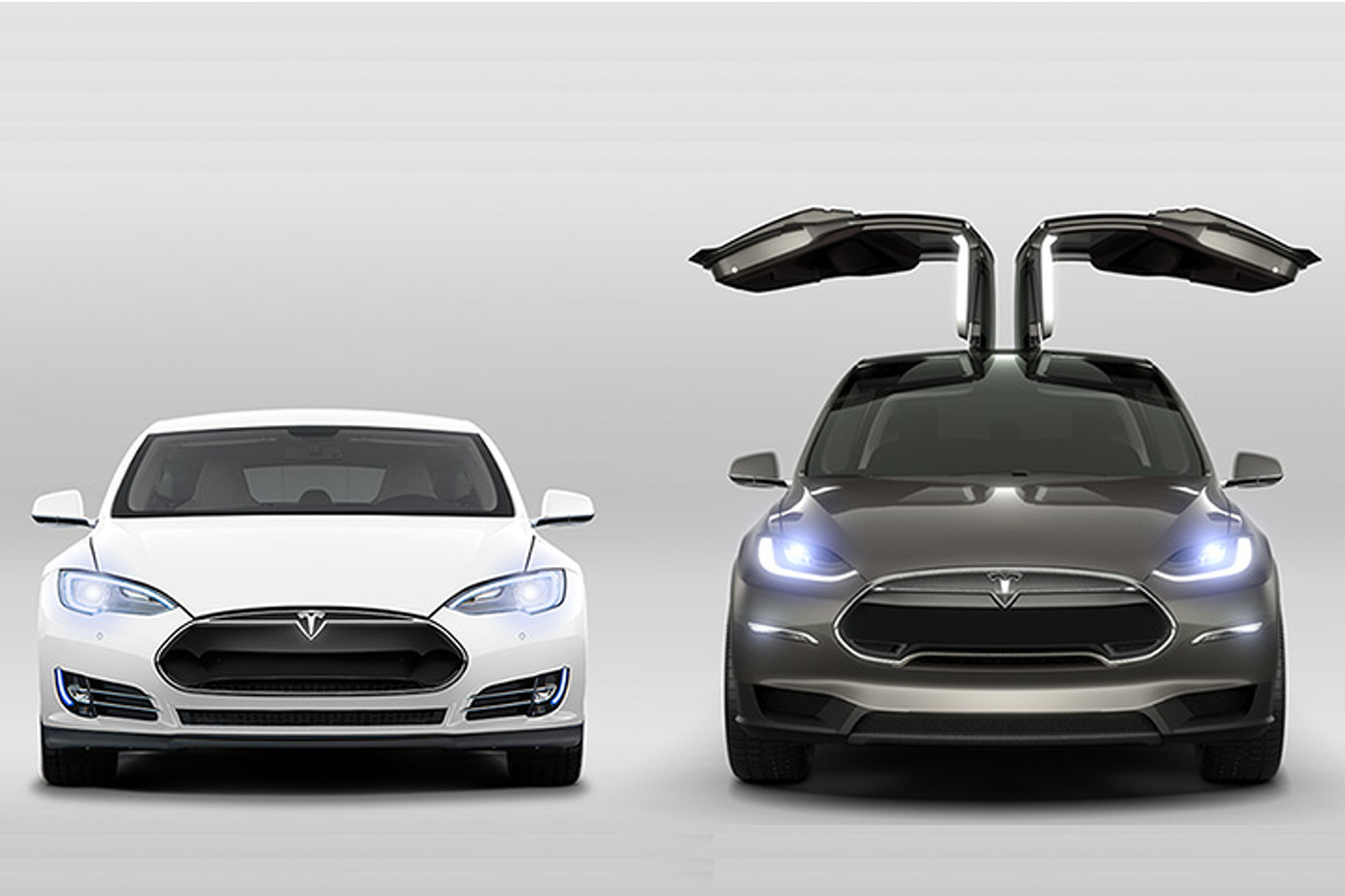 How much does a tesla actually cost for How much is a motor for a car