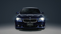 BMW 5 Series BARON