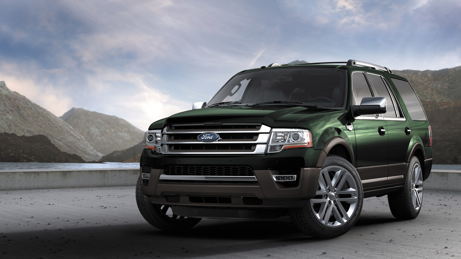 Ford F 150 Platinum For Sale >> Ford Expedition News and Reviews | Motor1.com