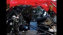 Lincoln Continental Mark V Convertible
