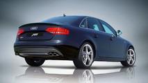 Abt pumps Audi S4