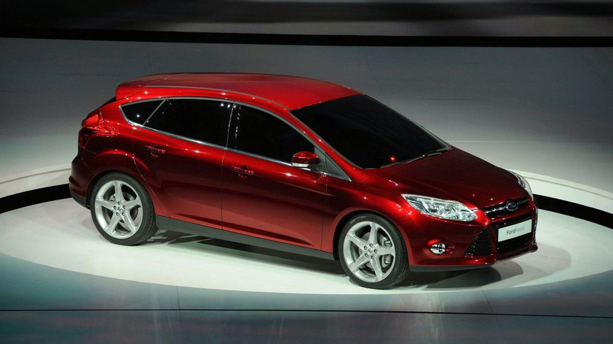 Ford Focus was the best-selling passenger car in the world last year, according to Polk