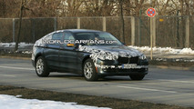 BMW 5-Series GT Spy Photo