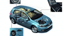 Volkswagen Golf BiFuel
