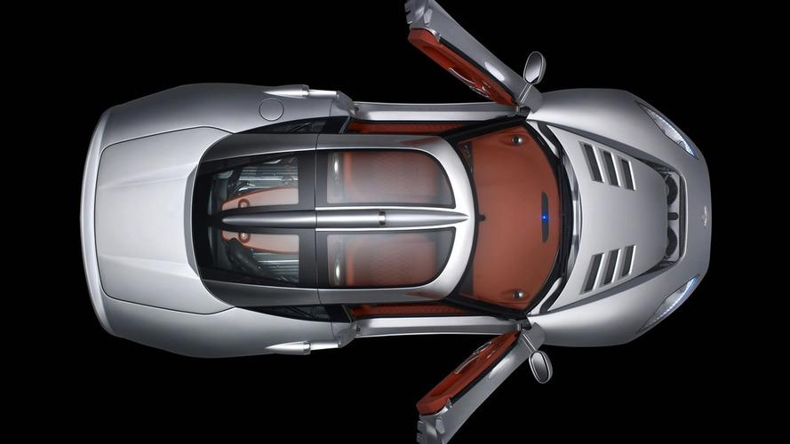 Spyker Spyker C8