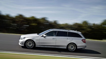 Mercedes-Benz E 63 AMG Estate in Depth with new Photos and Video