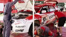 Toyota Rally Team