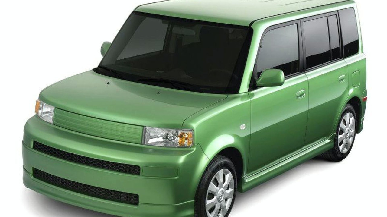 2006 Scion xB RS