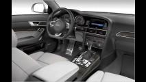Audi RS6: Schippe drauf