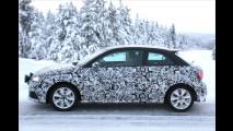 Erwischt: Audi S1