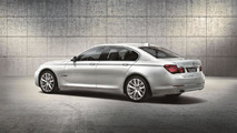 BMW Active Hybrid 7 Individual Edition