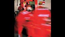 Test F399 - Barcellona 1998 - Michel Comte