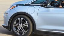 Chevy Bolt EV Autocross