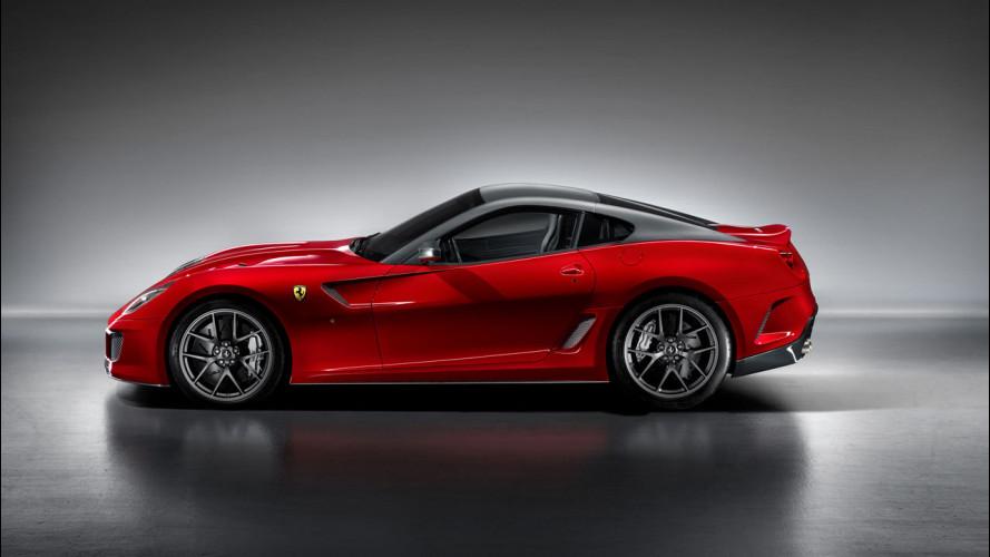 Nel futuro Ferrari c'è l'India e una 12 cilindri aperta