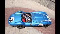 Scarab Mk I alla Mille Miglia 2005