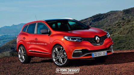 Renault bir RS SUV düşünüyor fakat bu kolay değil