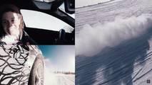 2018 Mercedes A Serisi teaser
