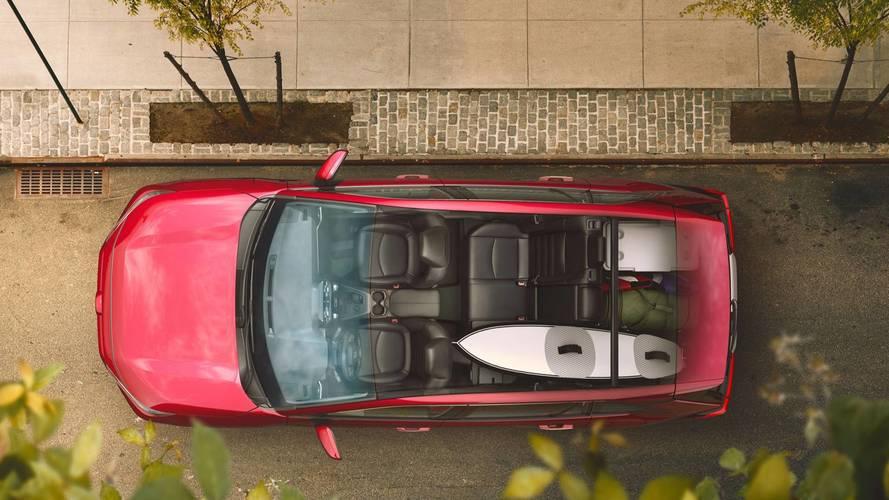 Toyota elektrikli crossover çılgınlığına karşı