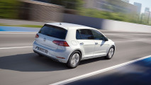 Volkswagen e-Golf restyling 003