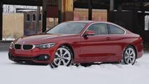 2018 BMW 440i Coupe