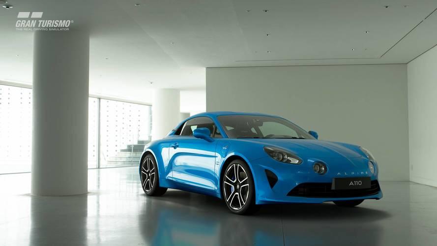 Gran Turismo Sport, güncelleme ile 12 yeni araca kavuştu