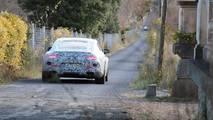 Teaser Mercedes-Benz AMG GT Coupé
