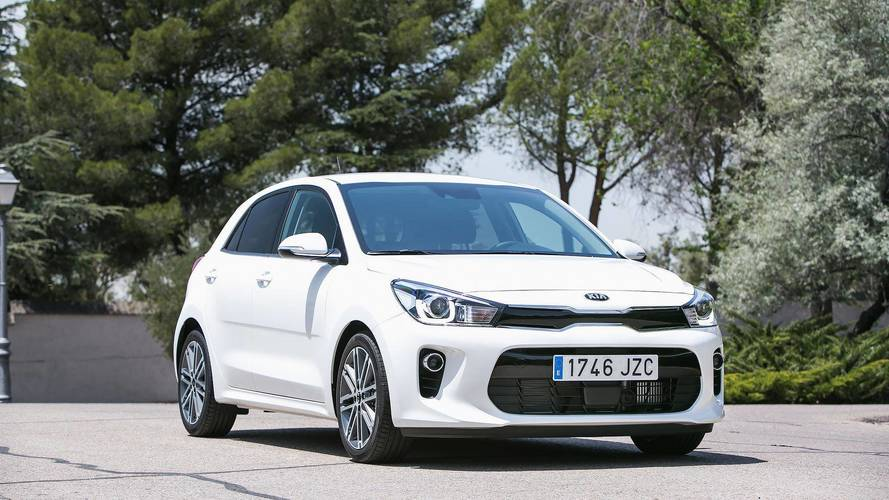 6 coches nuevos y baratos... ¡que cuestan menos de 10.000 euros!