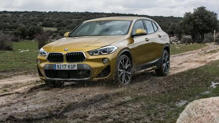 Prueba BMW X2 2018, ¿pero esto es un SUV?
