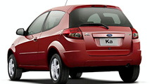 Brazilian Ford Ka