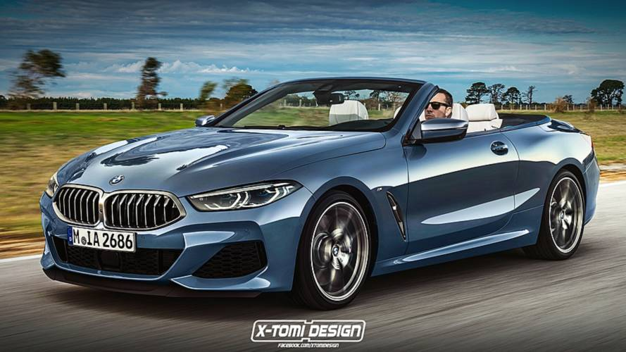 BMW 8 Series Convertible ve Shooting Brake yorumları