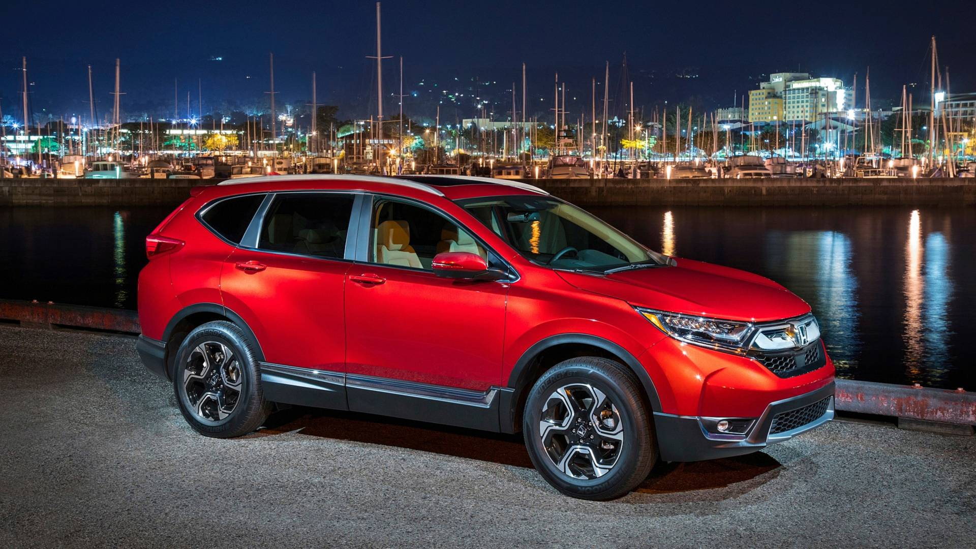 10 Most Fuel Efficient Crossovers And SUVs 2018