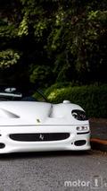KVC - Ferrari F50 à Tokyo