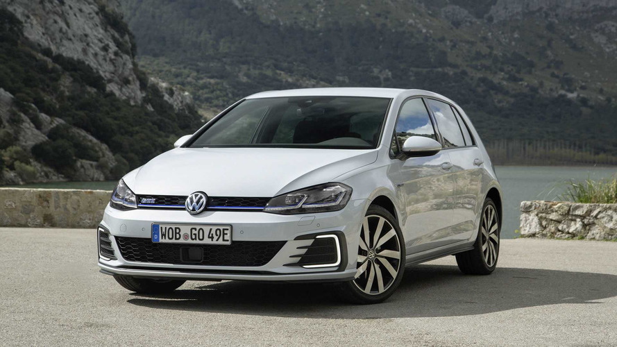 Volkswagen prepara fábrica de Wolfsburg para o Novo Golf
