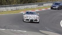 Toyota Supra 2018 fotos espía Nürburgring