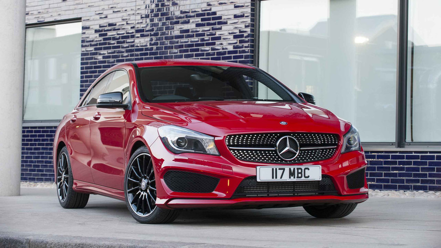 2017 Mercedes CLA Review