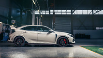 Honda Civic Type R - Goodwood Hız Festivali