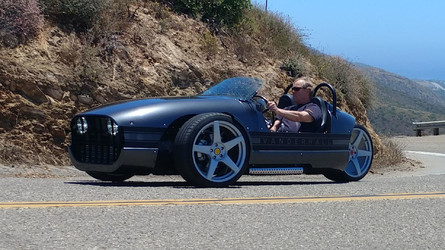 2017 Vanderhall Venice Roadster First Drive: Are Three Wheels Better?