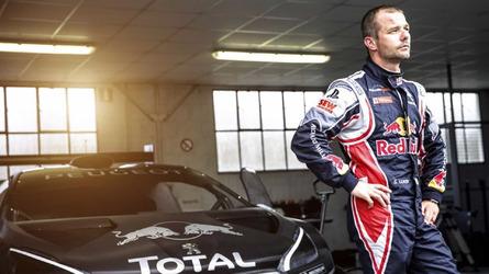 Sébastien Loeb et sa Peugeot 208 T16 Pikes Peak sont de retour !