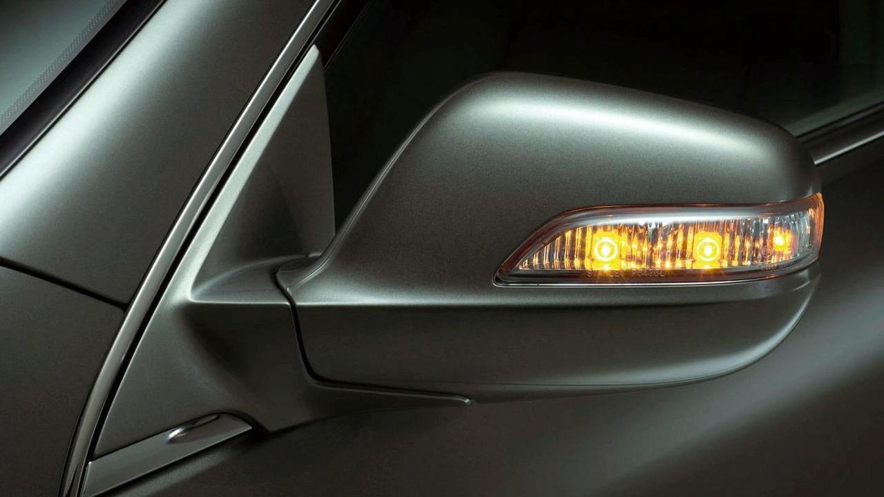 2009 Honda Legend