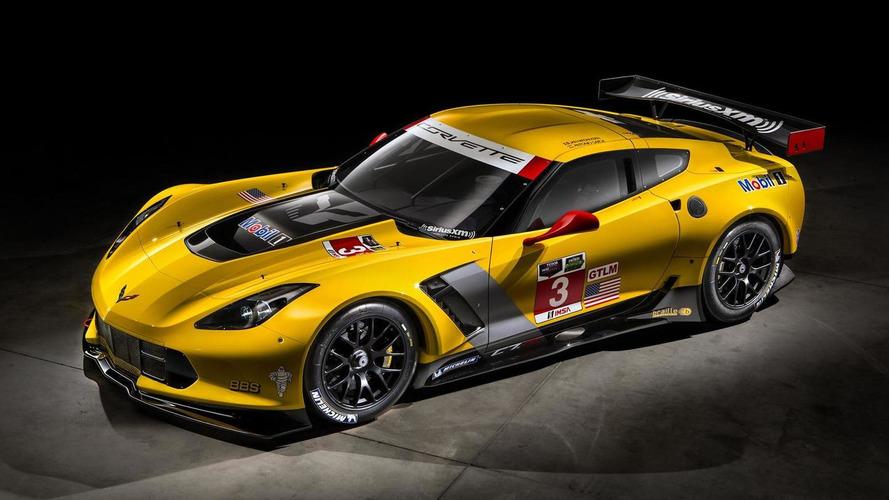Pratt & Miller highlights the development and construction of the Corvette C7.R [video]
