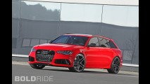 HPerformance Audi RS6 Avant