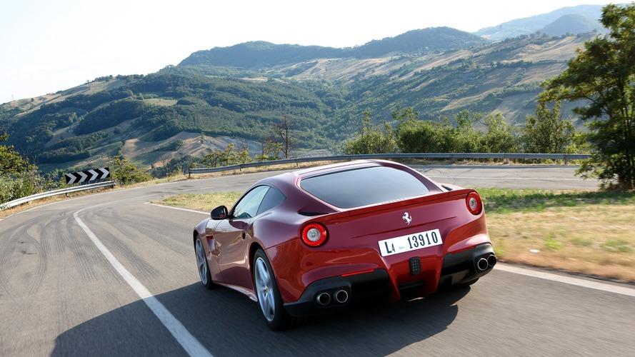 Ferrari F12, yeni jenerasyonda da atmosferik motor kullanmaya yakın
