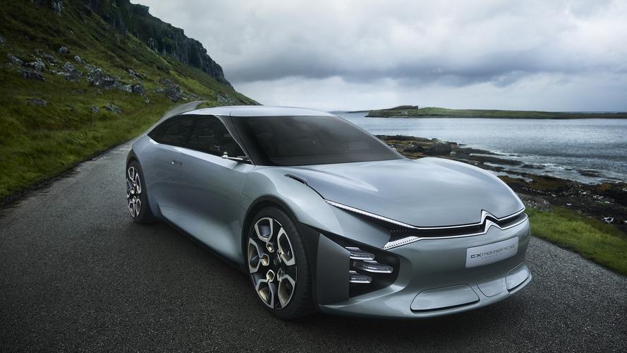 Attention les yeux, Citroën change son logo