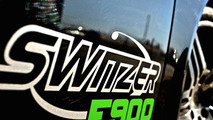 Switzer Performance F900 18.7.2012