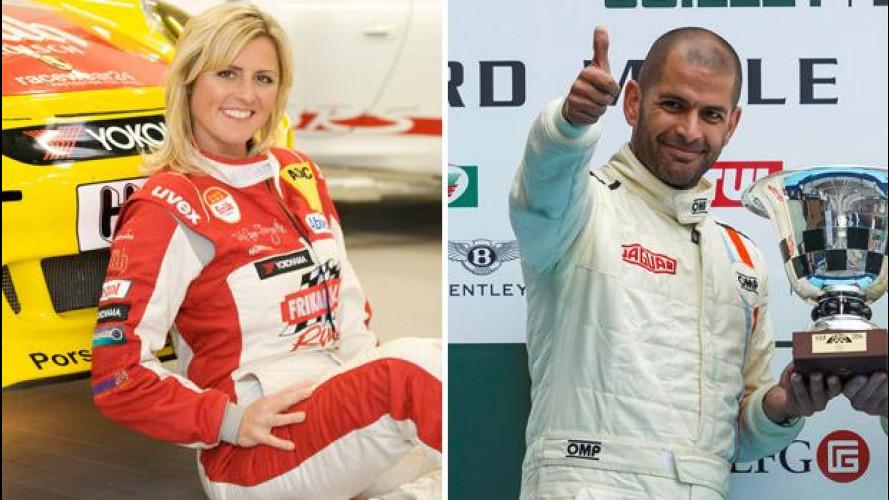 Top Gear, in arrivo Sabine Schmitz e Chris Harris