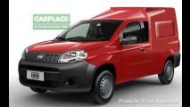 Novo Fiat Fiorino?