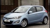 Hyundai vai investir 630 milhões de euros em publicidade na Europa