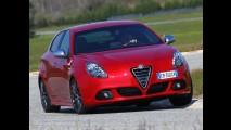 Alfa Romeo mostrará reestilização do Giulietta em Frankfurt